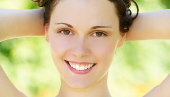 Lichtschutz braucht Ihre Haut schon bei den ersten Sonnenstrahlen