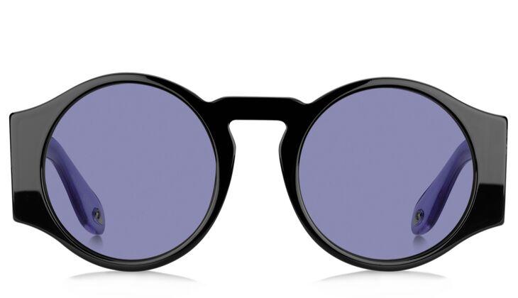 Lila Sonnenbrille von Givenchy