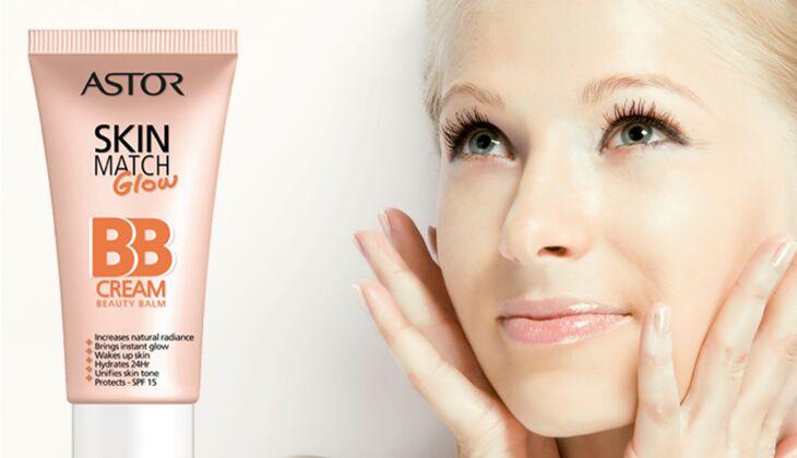 Make-up Trends 2014 Astor BB-Cream