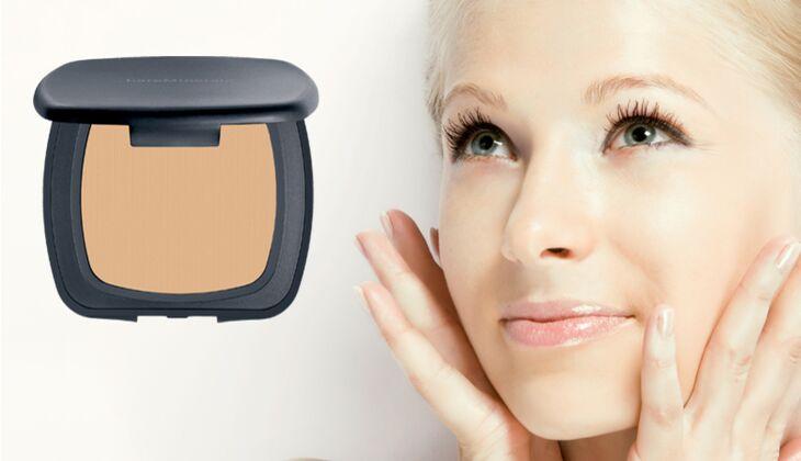 Make-up Trends 2014 Bare minerals Foundation