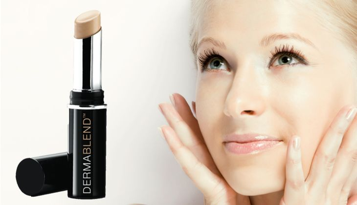 Make-up Trends 2014 Vichy Korrigierender Stick