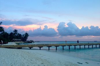 Malediven - Traumreise mit Tiefgang