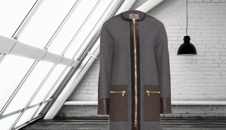 Maskulin: Modetrend im Herbst und Winter 2013/14