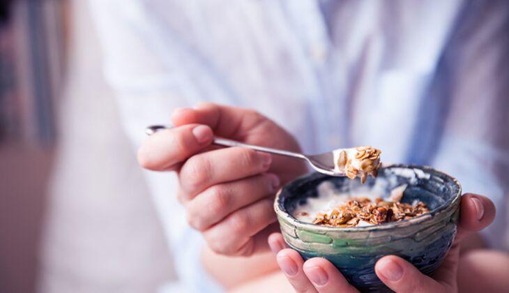 Milchsäure- und Bifidobakterien pushen die Darmtätigkeit