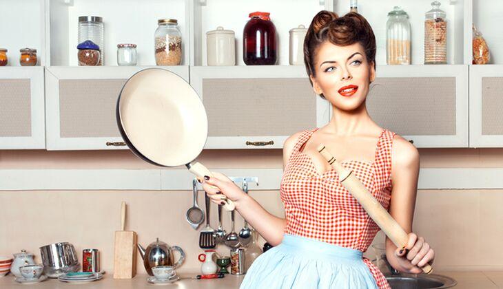 Mit unseren Küchentipps sparen Sie viel Zeit in der Küche