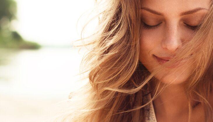 Mit unseren Tipps für schönes Haar überleben Ihre Haare den Sommer ohne Stress