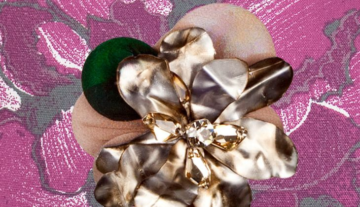 Modetrend: Florale Prints