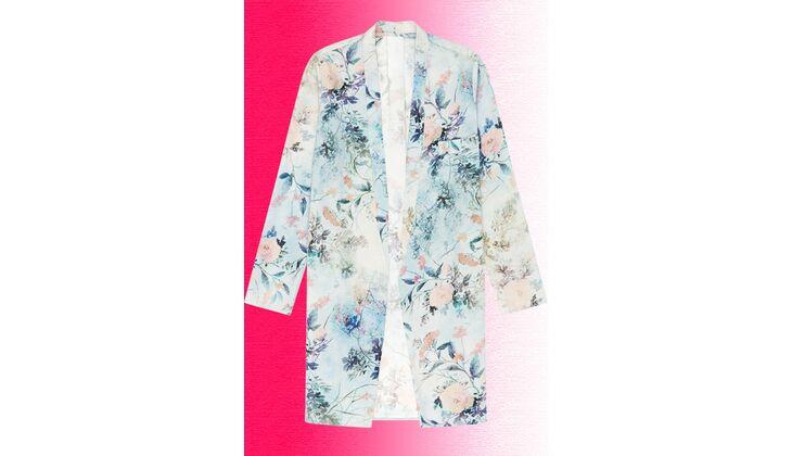Modetrend Frühjahr/Sommer 2015: Flowers