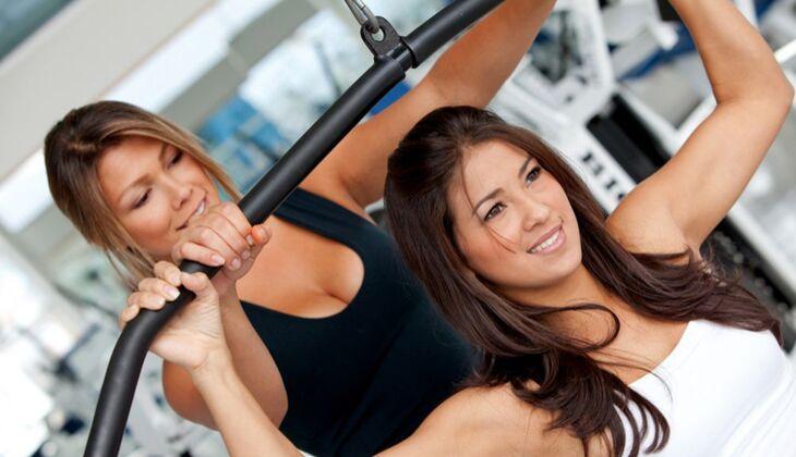 Motivationstipps für Sportlerinnen