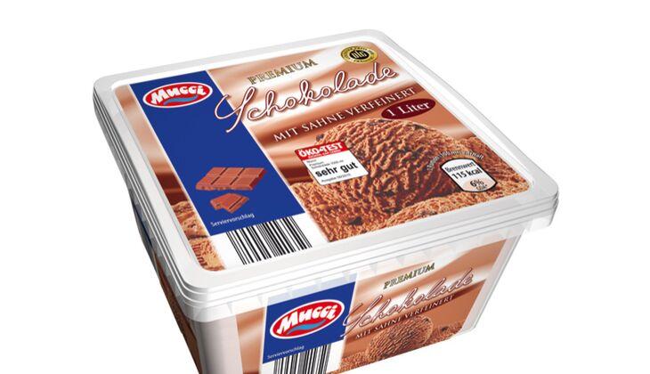 Mucci Schokolade gibt's bei Aldi