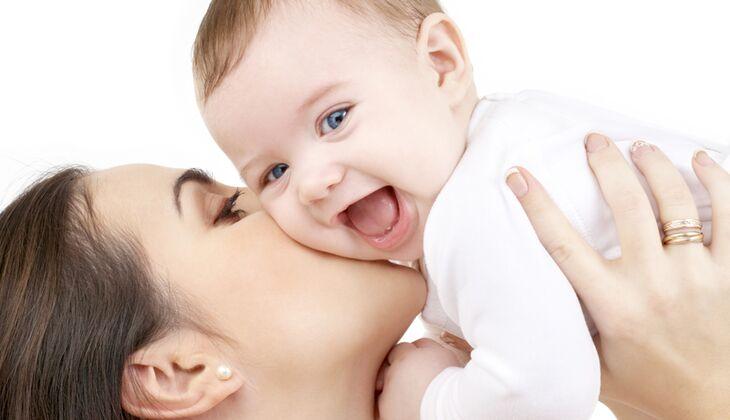 Mutterliebe bestimmt Übergewicht