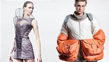 Nachhaltige Mode – Visionen zweier Designer