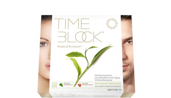 Nature: TIMEBLOCK®