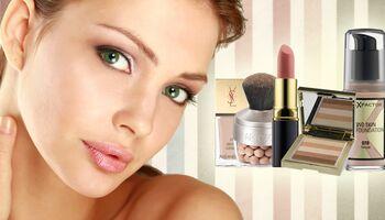Nude Look – Das unsichtbare Make-up
