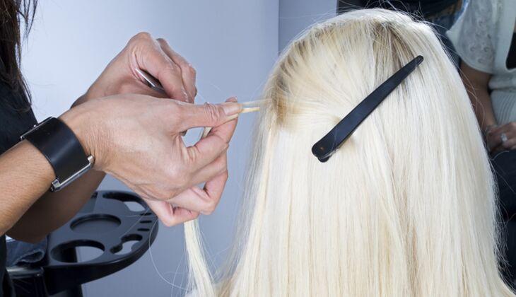 Ob man die richtige Friseurwahl getroffen hat, zeigt sich meist schon im Vorgespräch