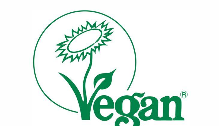 Ökosiegel für Naturkosmetik von Veganblume The Vegan Society