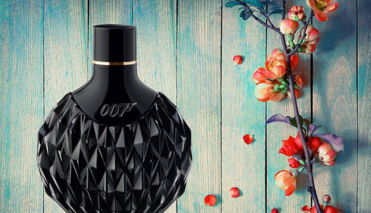 Parfüm Trend 2015 für Frauen: 007 for Women