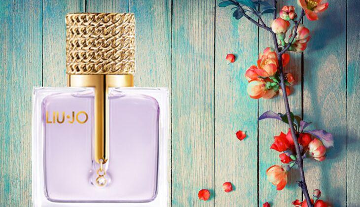 Parfüm Trend 2015 für Frauen: Liu-Jo