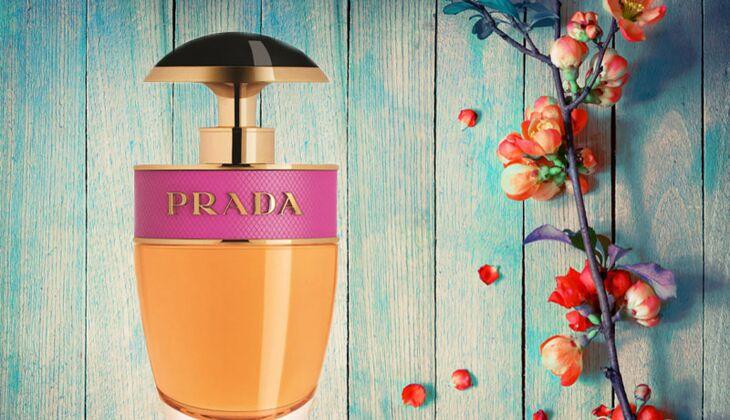 Parfüm Trend 2015 für Frauen: P