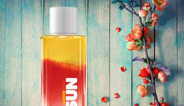 Parfüm für Frauen 2016 von Jil Sander