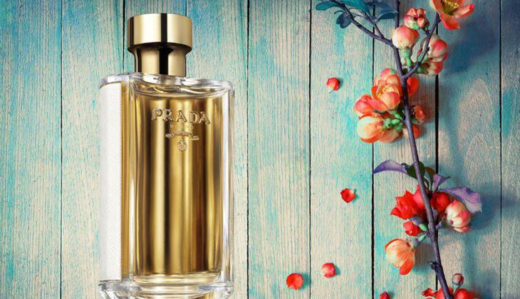Parfüm für Frauen 2017 von Prada