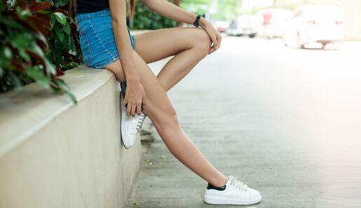 Perfekte Schuhe-Hosen-Kombis