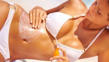 Pflege für Sonnengestresste Haut