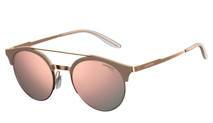 Rosa Sonnenbrille von Carrera