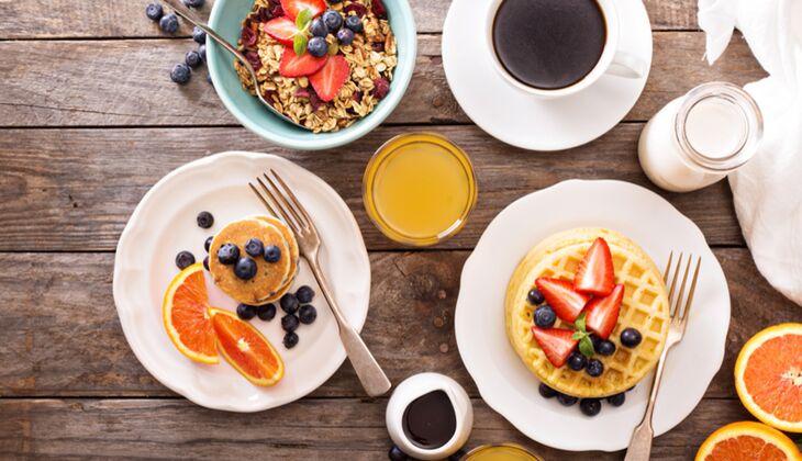 Schlanker Start in den Tag: Unsere besten Frühstücks-Rezepte