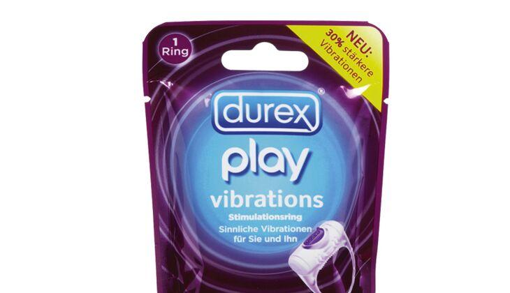 Sexspielzeug für Frauen