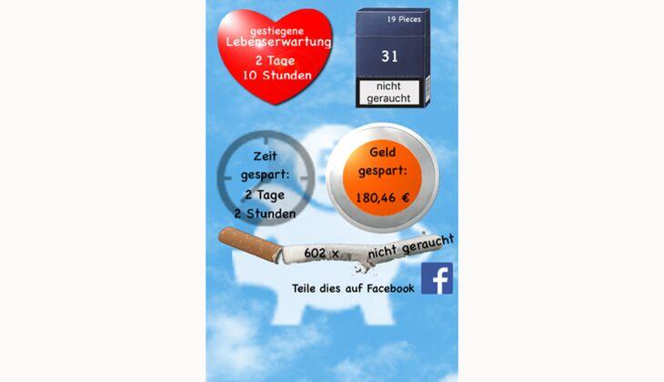 Smoke Free - Endlich Nichtraucher