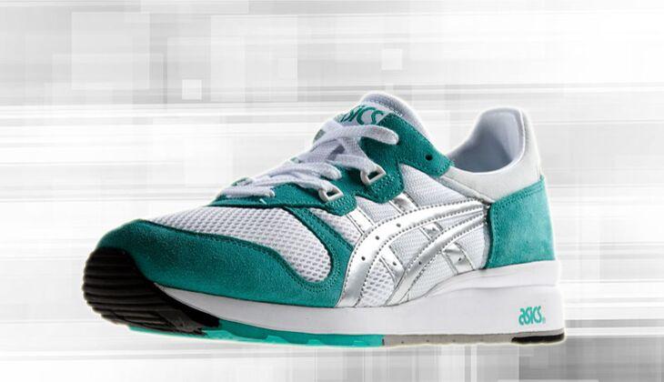 Sneakers in allen Farben: Asics