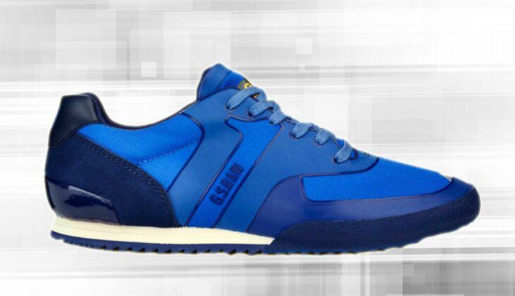 Sneakers in allen Farben: G-Star