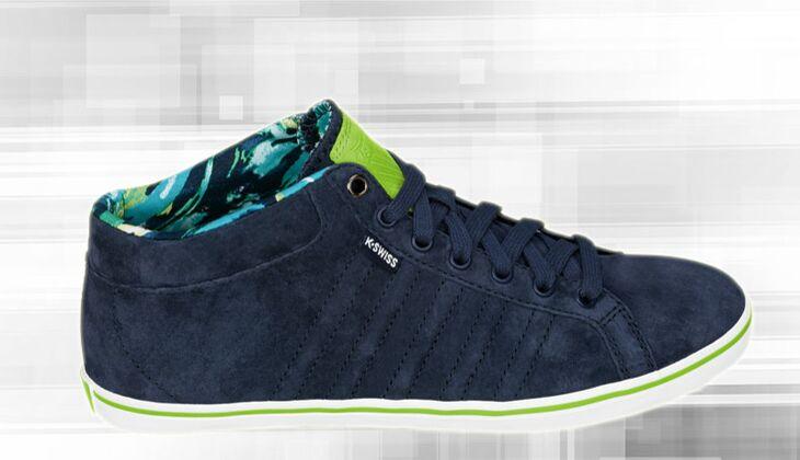 Sneakers in allen Farben: K-Swiss