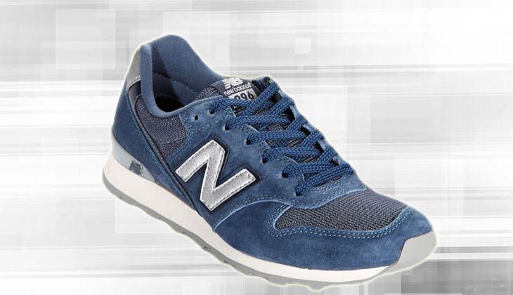 Sneakers in allen Farben: New Balance