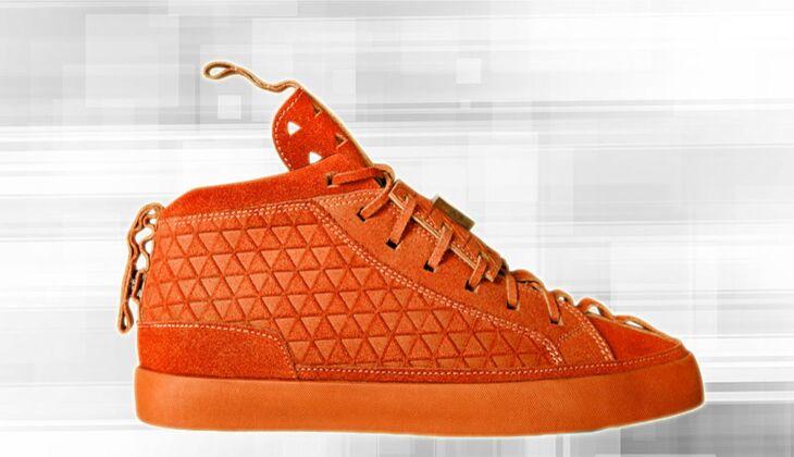 Sneakers in allen Farben: Patrick Mohr