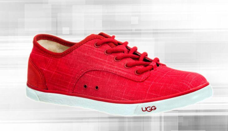 Sneakers in allen Farben: UGG