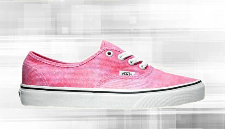 Sneakers in allen Farben: Vans