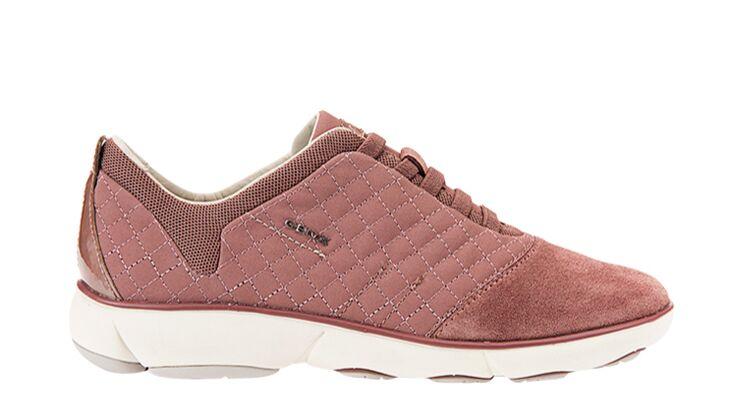 Sneakers von Geox, um 125 Euro