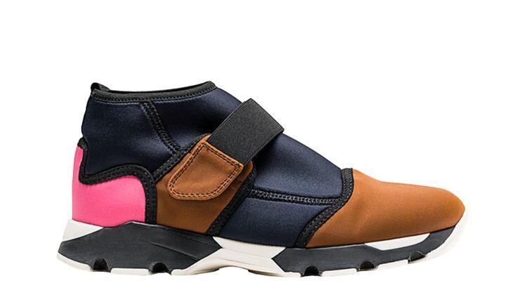 Sneakers von Marni, um 450 Euro