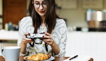 So gelingt das perfekte Food-Foto