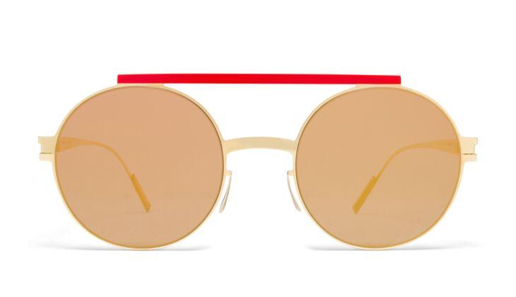 Sonnenbrille Cut-Out von MYKITA No.2