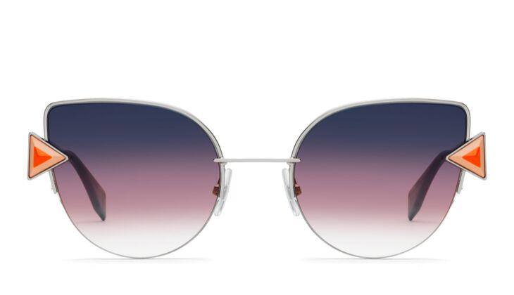 Sonnenbrille Ombre von Fendi