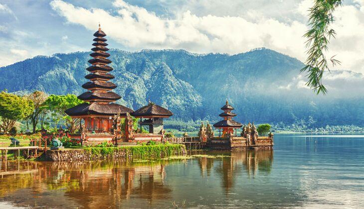 Sonnenziele im Herbst und Winter: Bali
