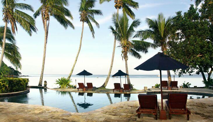Sonnenziele im Herbst und Winter: Fidschi