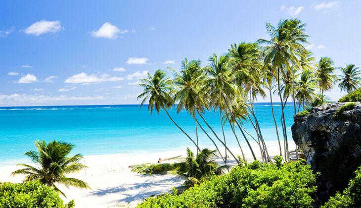 Sonnenziele im Herbst und Winter: Karibik - Barbados