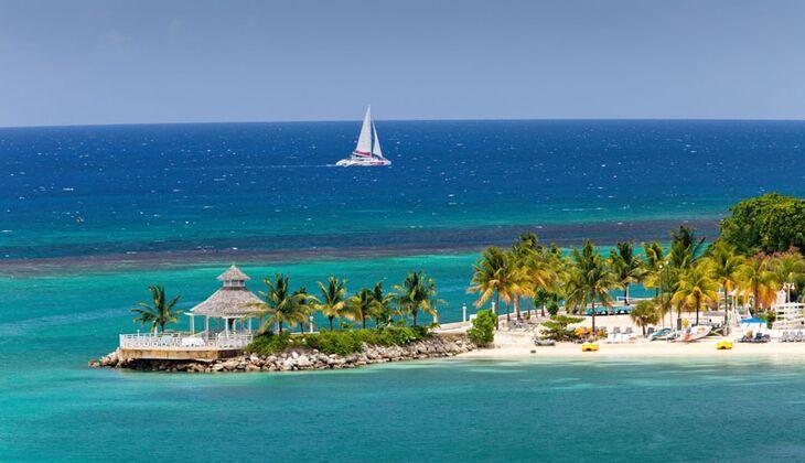 Sonnenziele im Herbst und Winter: Karibik - Jamaika