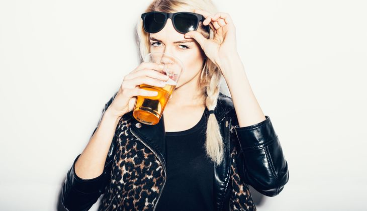 Sport und Alkohol – passt das?
