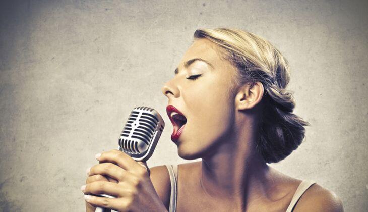 Stimmtraining für Frauen: Der Klang