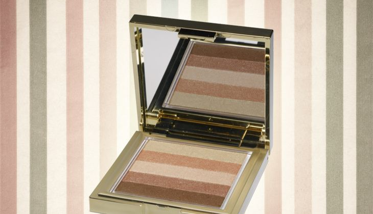 Summer Eye Shadow Collection von Babor